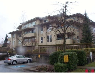 "Main Photo: 201 7505 138TH Street in Surrey: East Newton Condo for sale in ""Midtown Villa"" : MLS®# F2803367"