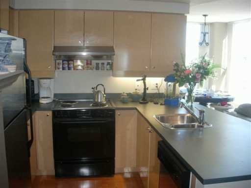 "Photo 4: 2607 1009 EXPO BV in Vancouver: Downtown VW Condo for sale in ""LANDMARK 33"" (Vancouver West)  : MLS® # V608733"
