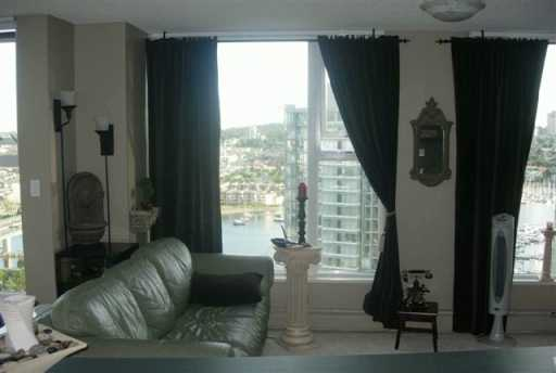 "Photo 7: 2607 1009 EXPO BV in Vancouver: Downtown VW Condo for sale in ""LANDMARK 33"" (Vancouver West)  : MLS® # V608733"