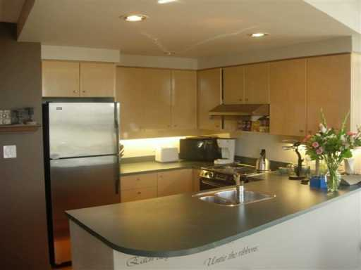 "Photo 5: 2607 1009 EXPO BV in Vancouver: Downtown VW Condo for sale in ""LANDMARK 33"" (Vancouver West)  : MLS® # V608733"