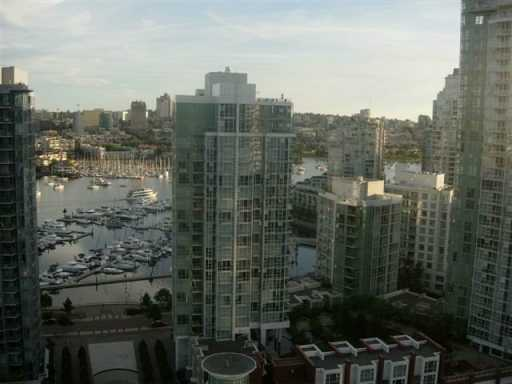 "Photo 3: 2607 1009 EXPO BV in Vancouver: Downtown VW Condo for sale in ""LANDMARK 33"" (Vancouver West)  : MLS® # V608733"