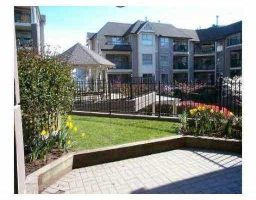 "Main Photo: 211 214 11TH ST in New Westminster: Uptown NW Condo for sale in ""DISCOVERY REACH"" : MLS® # V553785"