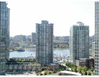 "Main Photo: 1811 928 BEATTY Street in Vancouver: Downtown VW Condo for sale in ""MAX 1"" (Vancouver West)  : MLS®# V649448"