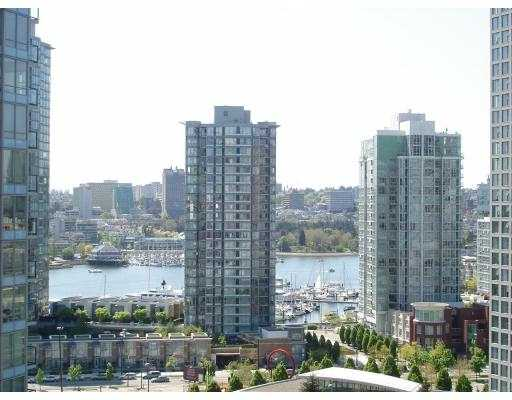 "Main Photo: 1811 928 BEATTY Street in Vancouver: Downtown VW Condo for sale in ""MAX 1"" (Vancouver West)  : MLS® # V649448"
