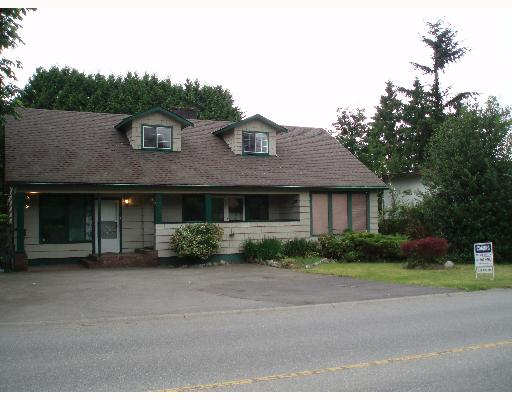 Main Photo: 12293 228TH Street in Maple_Ridge: East Central House for sale (Maple Ridge)  : MLS(r) # V653573