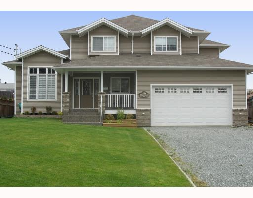 Main Photo: 2544 BERNARD Road in Prince George: N79PGSW House for sale (N79)  : MLS® # N180903