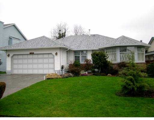 Main Photo: 23177 124A Ave in Maple Ridge: East Central House for sale : MLS® # V632177