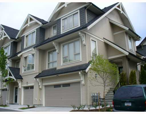 "Main Photo: # 99 1369 PURCELL DR in Coquitlam: Westwood Plateau Condo for sale in ""WHITETAIL LANE"" : MLS® # V803179"