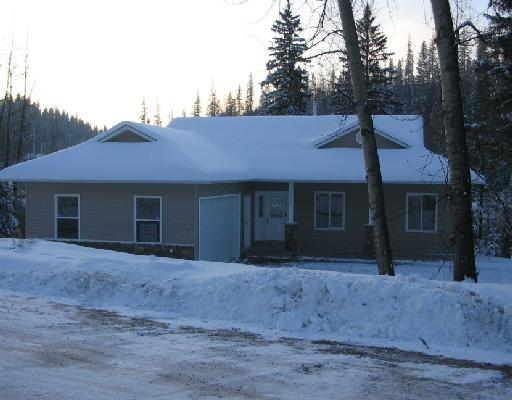 Main Photo: 1925 SKYLINE Drive in Prince_George: Aberdeen House for sale (PG City North (Zone 73))  : MLS® # N178231