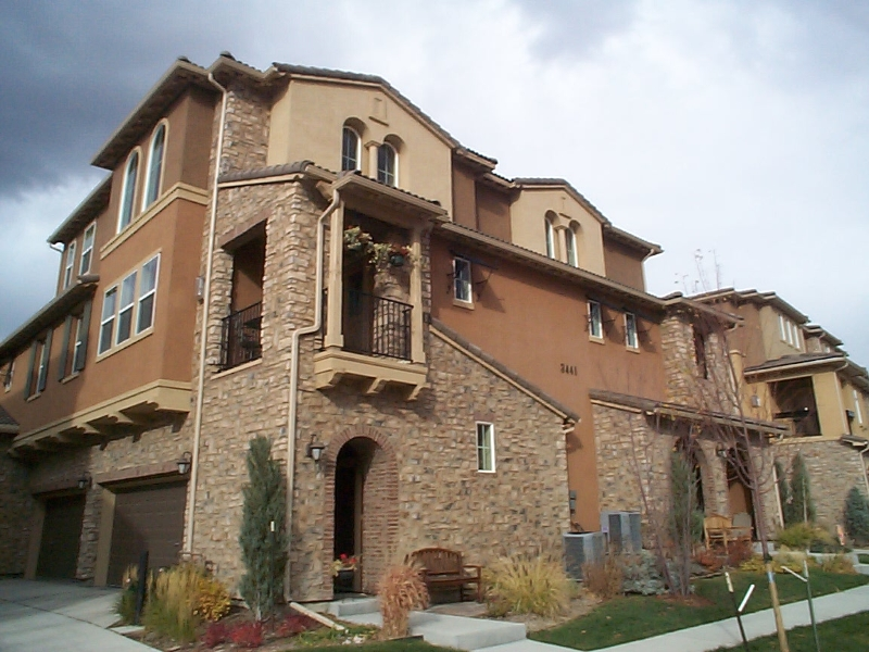 Main Photo: 3441 Cascina Place Unit D in Highlands Ranch: Tresana Condos Other for sale (DHL)  : MLS® # 750963