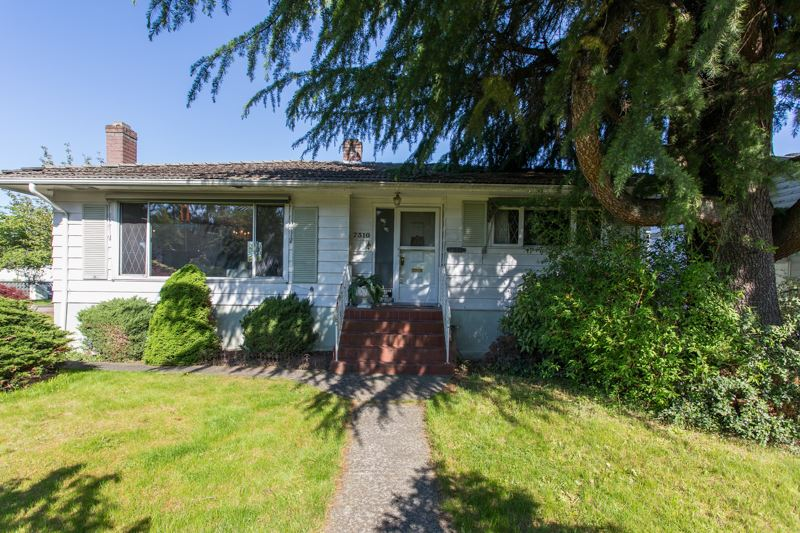 FEATURED LISTING: 7310 BOUNDARY Road Burnaby