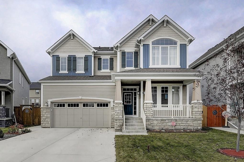 FEATURED LISTING: 132 WATERLILY Cove Chestermere