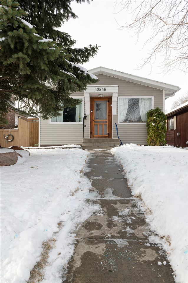 FEATURED LISTING: 12846 132 Street Edmonton