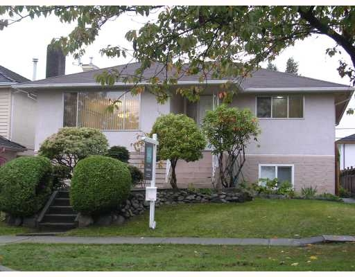 Main Photo: Heather in : Marpole House for sale (Vancouver West)  : MLS® # V794269