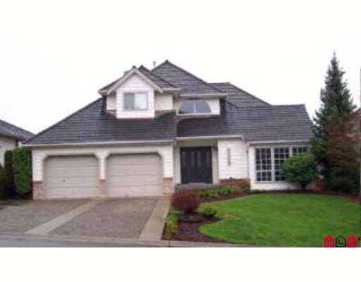 "Main Photo: 31074 SOUTHERN Drive in Abbotsford: Abbotsford West House for sale in ""Southern Drive"" : MLS®# F2712929"