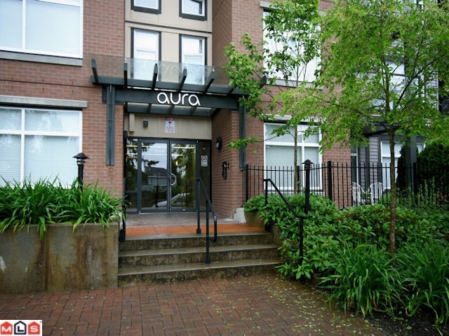 Photo 1: # 313 10788 139TH ST in Surrey: Condo for sale : MLS® # F1025001