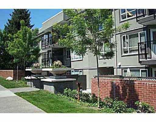 Main Photo: 219 555 W 14TH AV in Vancouver: Fairview VW Condo for sale (Vancouver West)  : MLS® # V575425