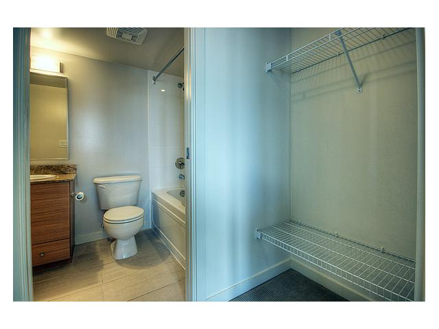 "Photo 9: # 1410 977 MAINLAND ST in Vancouver: Downtown VW Condo for sale in ""YALETOWN PARK 3"" (Vancouver West)  : MLS(r) # V836705"