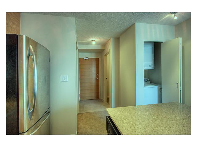 "Photo 3: # 1410 977 MAINLAND ST in Vancouver: Downtown VW Condo for sale in ""YALETOWN PARK 3"" (Vancouver West)  : MLS(r) # V836705"
