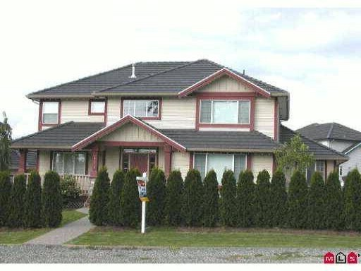 Main Photo: 18275 64th Avenue in Surrey: Cloverdale BC House for sale (Cloverdale)  : MLS® # F1124686