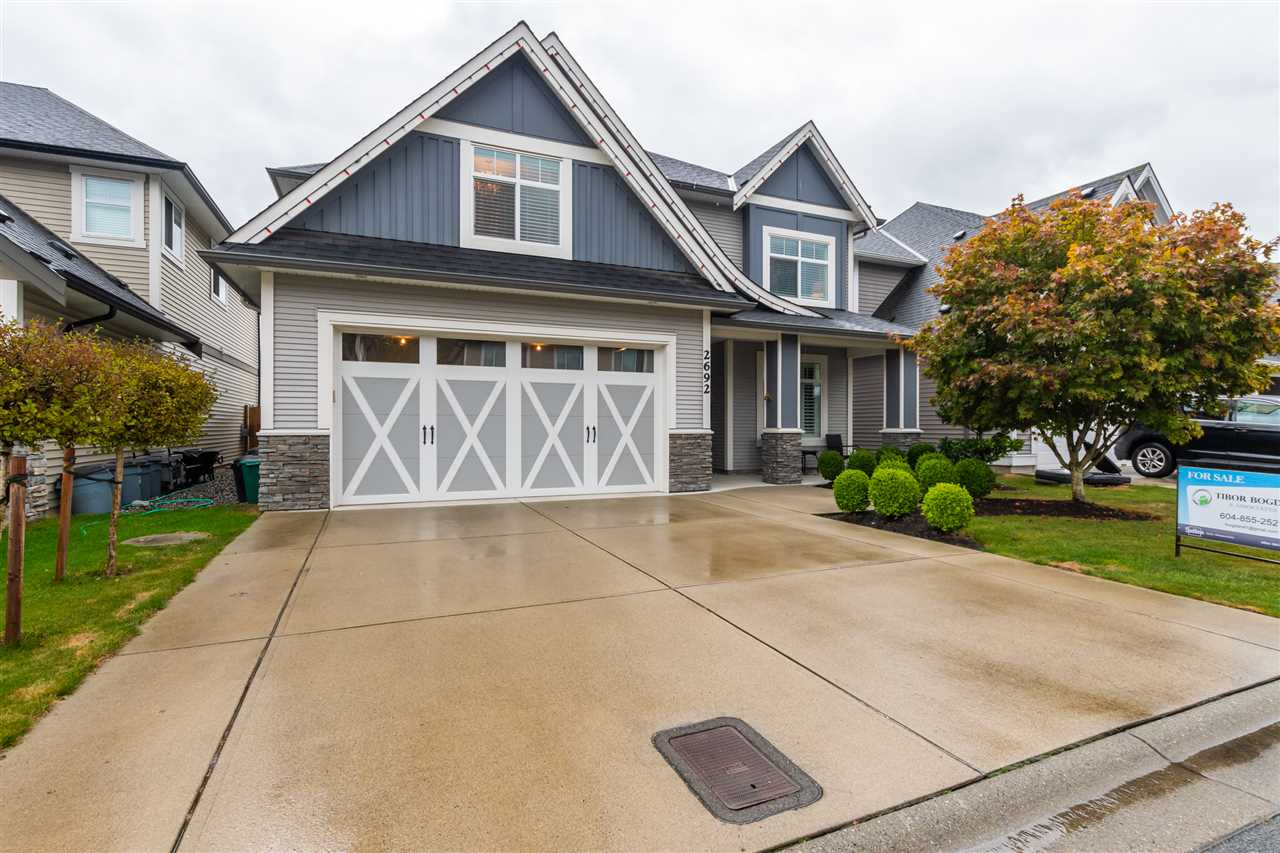 FEATURED LISTING: 2692 TYLNEY Lane Abbotsford