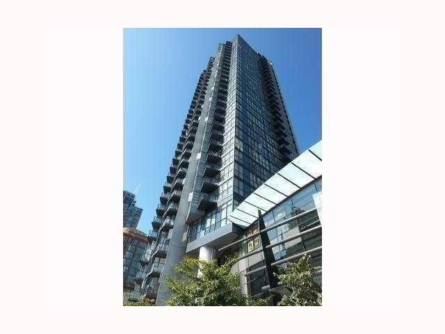 "Main Photo: 1199 Seymour Street in Vancouver: Downtown VW Condo for sale in ""The Brava"" (Vancouver West)  : MLS® # V814099"