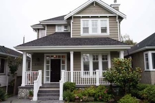 "Main Photo: 2985 W 16TH AV in Vancouver: Kitsilano House for sale in ""KITSILANO"" (Vancouver West)  : MLS® # V868033"