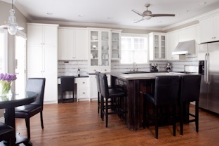 "Photo 3: 2985 W 16TH AV in Vancouver: Kitsilano House for sale in ""KITSILANO"" (Vancouver West)  : MLS® # V868033"