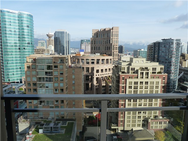 Photo 9:  in Vancouver: Yaletown Condo for sale (Vancouver West)  : MLS® # V918710