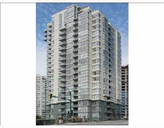 "Main Photo: 1007 295 GUILDFORD Way in Port_Moody: North Shore Pt Moody Condo for sale in ""THE BENTLEY"" (Port Moody)  : MLS®# V684260"
