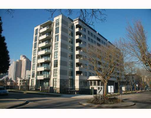 "Main Photo: 313 2851 HEATHER Street in Vancouver: Fairview VW Condo for sale in ""TAPESTRY"" (Vancouver West)  : MLS® # V690229"
