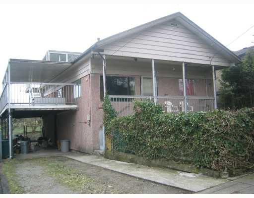 Photo 1: 374 ALBERTA Street in New_Westminster: Sapperton House for sale (New Westminster)  : MLS(r) # V694370