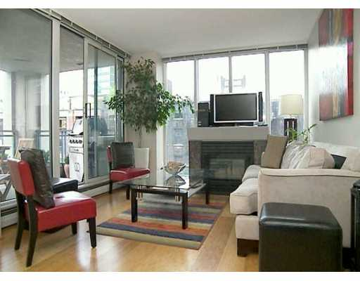"Main Photo: 701 183 KEEFER PL in Vancouver: Downtown VE Condo for sale in ""PARIS PLACE"" (Vancouver East)  : MLS®# V614538"