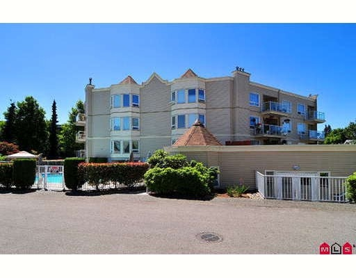 Main Photo: 206 9295 122ND Street in Surrey: Queen Mary Park Surrey Condo for sale : MLS® # F2822234