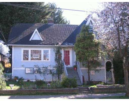 Main Photo: 1166 E 14TH Ave in Vancouver: Mount Pleasant VE House for sale (Vancouver East)  : MLS®# V631689