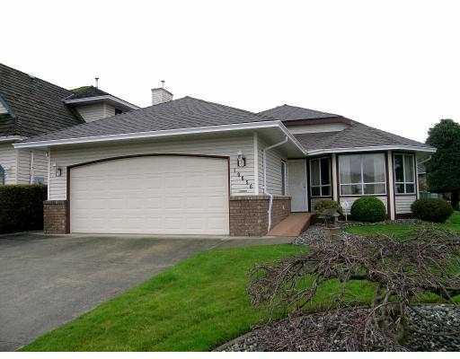 "Main Photo: 19656 SOMERSET Drive in Pitt Meadows: Mid Meadows House for sale in ""SOMERSET"" : MLS(r) # V631778"