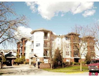"Main Photo: 20259 MICHAUD Crescent in Langley: Langley City Condo for sale in ""City Grande"" : MLS® # F2704003"