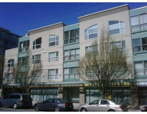 Main Photo: # PH17 511 W 7TH AV in Vancouver: Condo for sale : MLS® # V817089