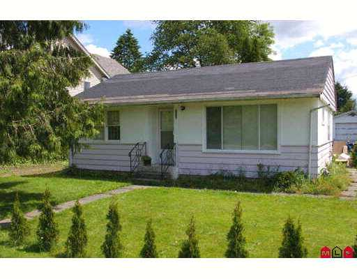 Main Photo: 9312 BROADWAY Street in Chilliwack: Chilliwack E Young-Yale House for sale : MLS®# H2702661