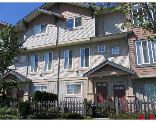 "Photo 14: 56 5839 PANORAMA Drive in Surrey: Sullivan Station Townhouse for sale in ""Forest Gate"" : MLS(r) # F2720827"
