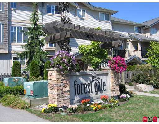 "Photo 22: 56 5839 PANORAMA Drive in Surrey: Sullivan Station Townhouse for sale in ""Forest Gate"" : MLS(r) # F2720827"