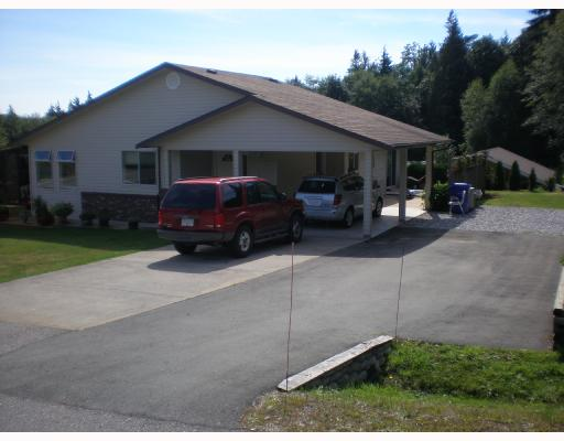 Photo 7: 6129 FAIRWAY Avenue in Sechelt: Sechelt District House for sale (Sunshine Coast)  : MLS(r) # V664192