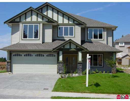 Main Photo: 27637 SIGNAL Court in Abbotsford: Aberdeen House for sale : MLS® # F2726446