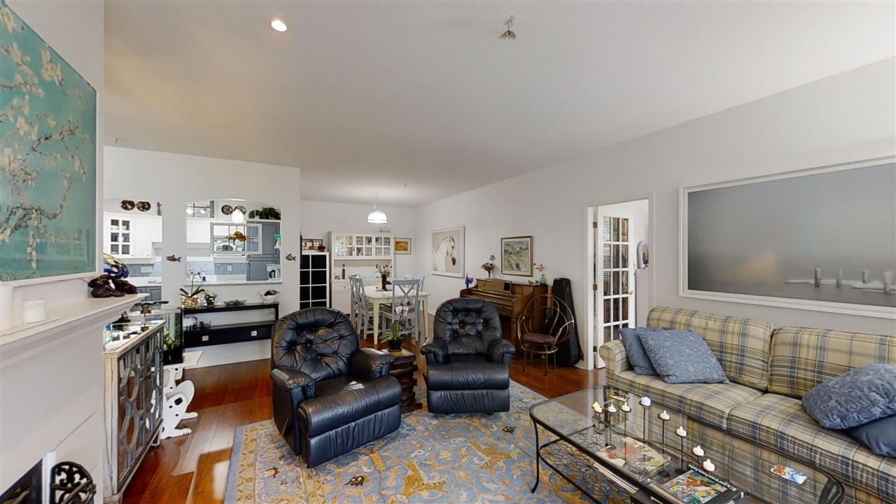 FEATURED LISTING: 102 - 12911 RAILWAY Avenue Richmond
