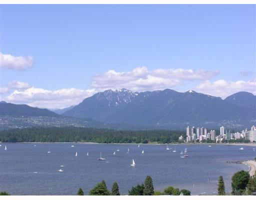 "Photo 2: Photos: 807 2370 W 2ND Avenue in Vancouver: Kitsilano Condo for sale in ""CENTURY  HOUSE"" (Vancouver West)  : MLS® # V796883"