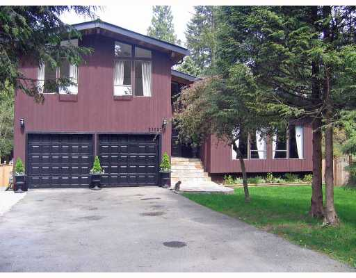 Main Photo: 23245 DOGWOOD Ave in Maple Ridge: East Central House for sale : MLS® # V642114