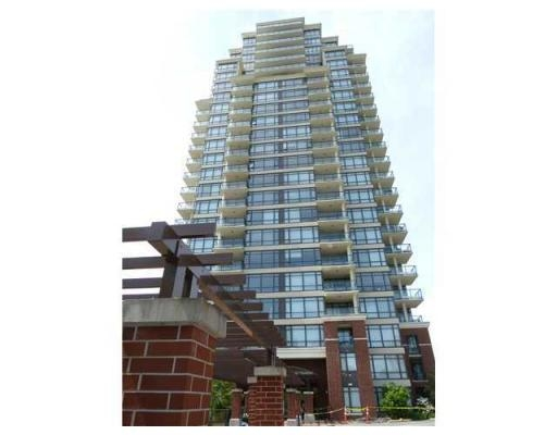 Main Photo: # 1105 4132 HALIFAX ST in Burnaby: Brentwood Park Condo for sale (Burnaby North)  : MLS® # V830421