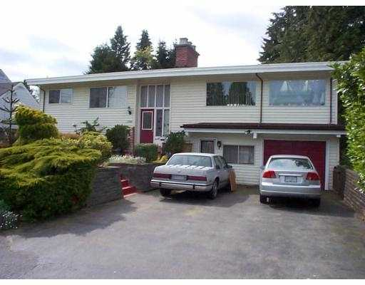 "Main Photo: 1740 BOWMAN Avenue in Coquitlam: Harbour Place House for sale in ""HARBOUR/CHINESIDE"" : MLS®# V648346"