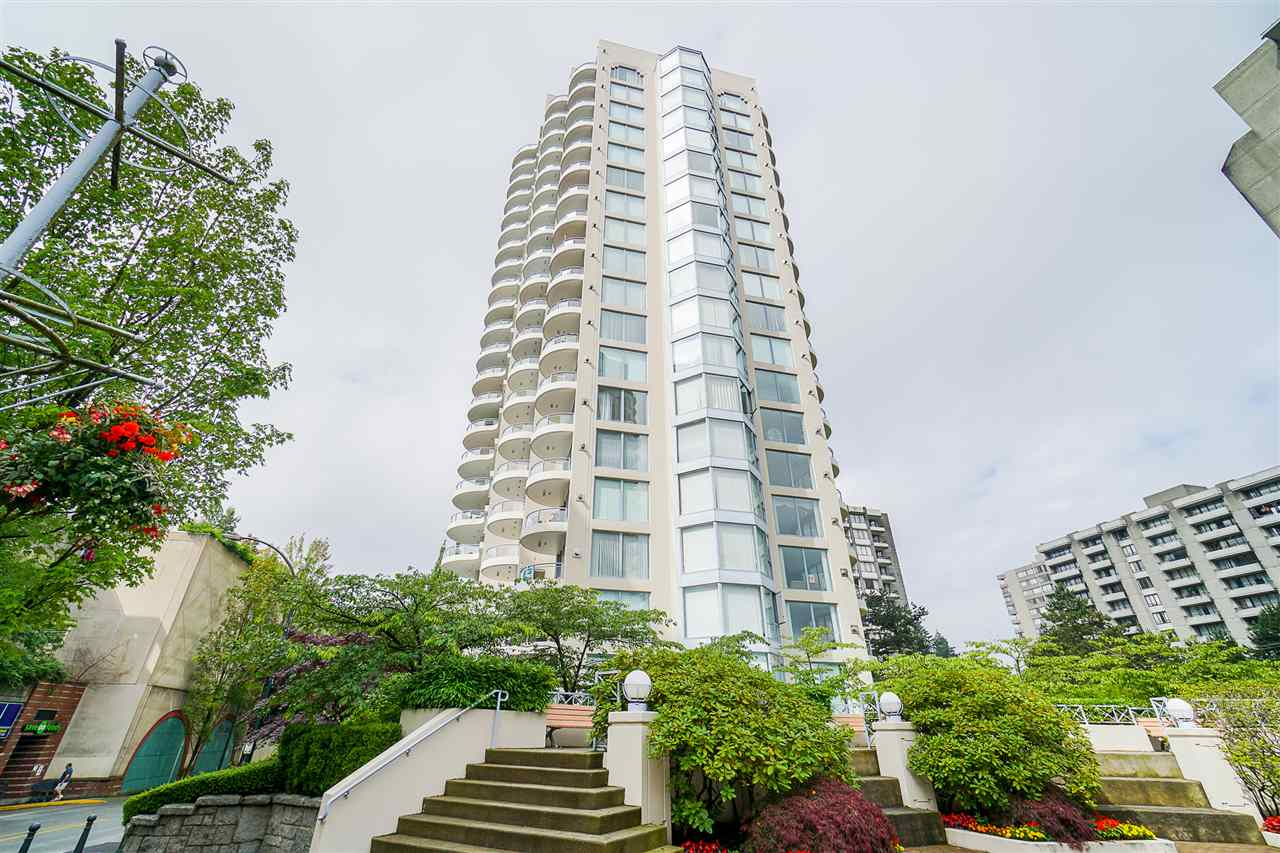 FEATURED LISTING: 502 - 739 PRINCESS Street New Westminster