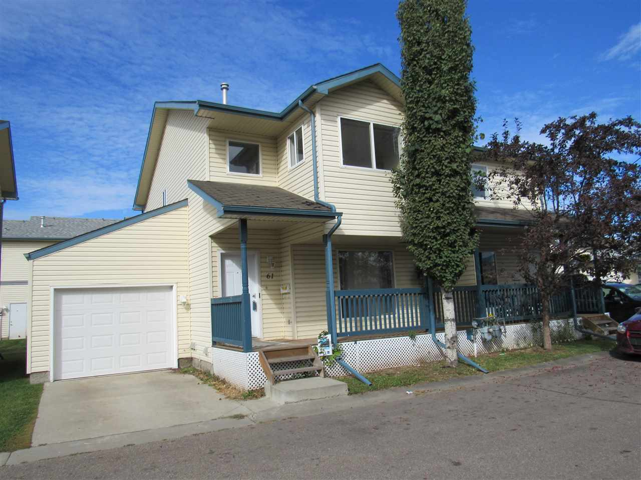 FEATURED LISTING: 61 - 10909 106 Street Edmonton